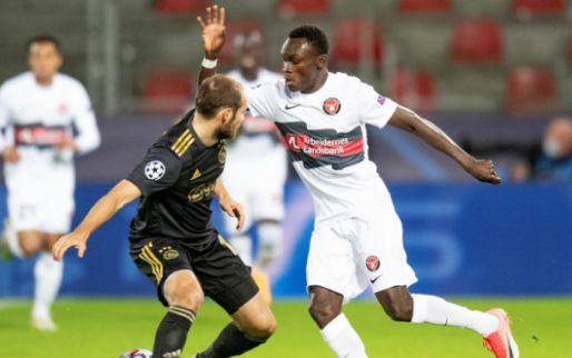 Tobiasen tipt voormalig Ajax-target: 'Wil hem wel eens in een Ajax-shirt zien'