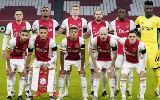 Ajax op rapport: Neres en Gravenberch uitblinkers, drie keer minimale voldoende