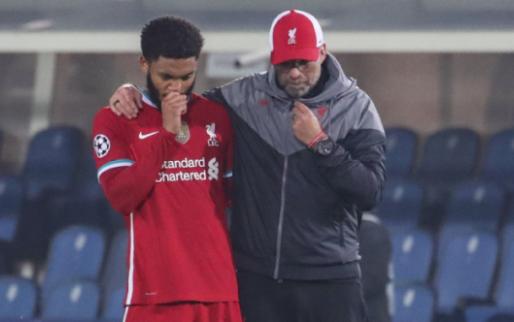 Klopp sneert: 'Ajax speelt niet al om half twee, iemand steekt spaak in het wiel'