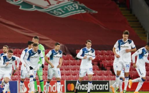 Afbeelding: Ajax heeft nu al duidelijkheid na zege van Atalanta op gehavend Liverpool