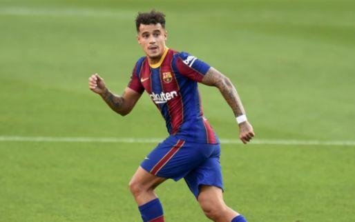 Afbeelding: 'Barça kan weer shoppen bij Liverpool: speciale clausule is verlopen'