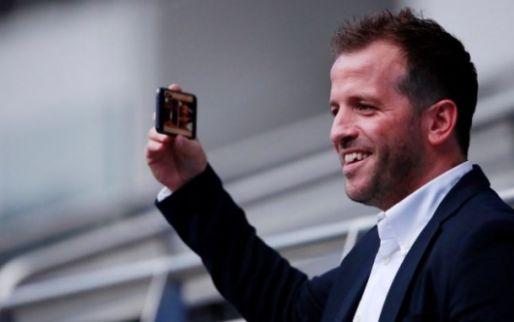 'Midtjylland-spelers konden Van der Vaart aanschouwen, dat niveau nooit gezien'