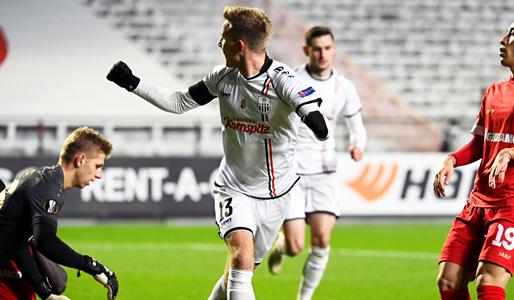 Afbeelding: Inspiratie nodig tegen LASK?  Oostenrijks succes zette Antwerp op weg naar finale