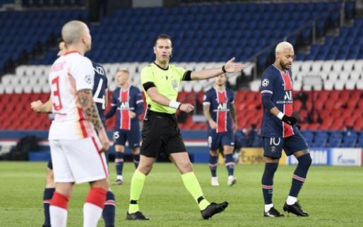 Afbeelding: Kritiek op Makkelie en Blom: 'Triest dat dit gebeurt op Champions League-niveau'