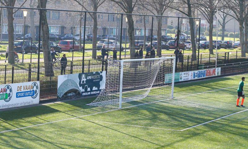 Afbeelding: Amateurvoetbalclubs onder druk, clubs dreigen fors aantal leden te verliezen