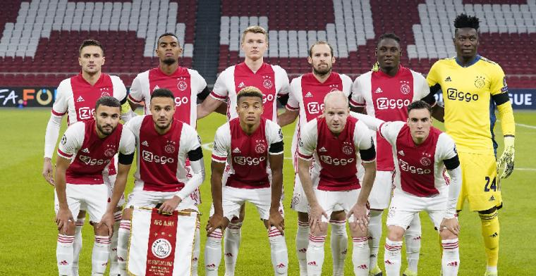 Kieft en Van der Gijp wijzen Ajax-dissonanten aan: 'Goed genoeg of niet?'
