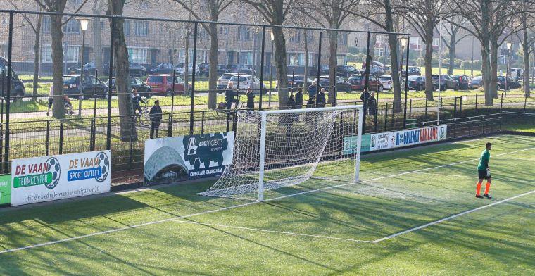 Amateurvoetbalclubs onder druk, clubs dreigen fors aantal leden te verliezen