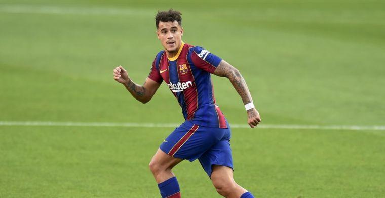 'Barça kan weer shoppen bij Liverpool: speciale clausule is verlopen'