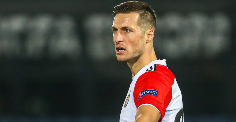 Eindelijk weer volle bak voor Feyenoord: 'Hopelijk snel weer overal, dit is niks'