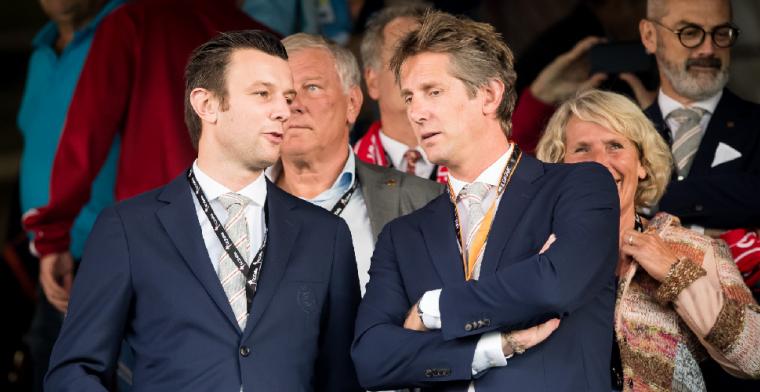 Update: Ajax en Feyenoord niet vertegenwoordigd in rvc van Eredivisie CV