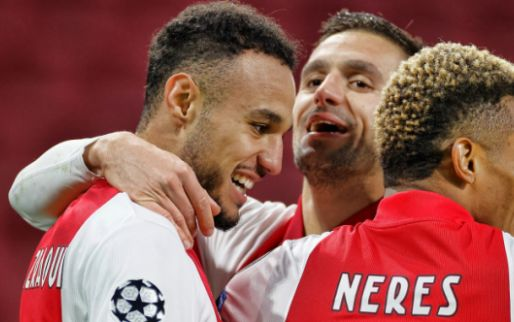 Deense media houden zich niet in en zien 'Ajax-ster': 'Poedelnaakt naar huis'