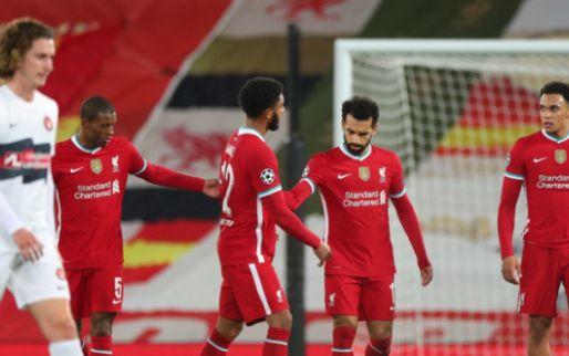 Afbeelding: Update: 'Liverpool moet dan toch niet gaan spelen in Dortmund'