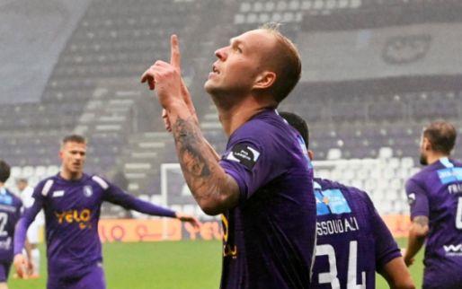 OFFICIEEL: Beerschot heeft geweldig nieuws, Holzhauser verlengt contract