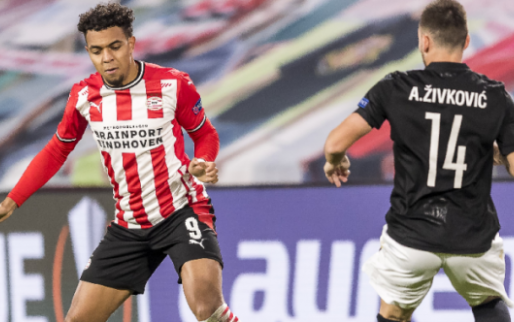 Afbeelding: Afellay onder de indruk van PSV-duo: 'Barcelona of Real? Zou me niet verbazen'