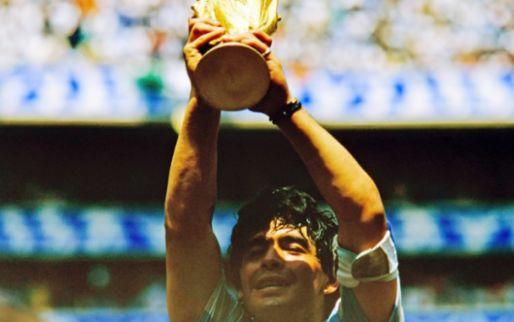 Afbeelding: Ex-coach Argentinië weet niet van overlijden Maradona: 'TV-kabel doorgesneden'