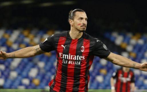 Raiola: 'Driehonderd profvoetballers sluiten zich aan bij verzet van Zlatan'