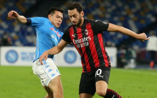 Afbeelding: 'Man United gaat bijna transfervrije Van de Beek-concurrent oppikken bij AC Milan'