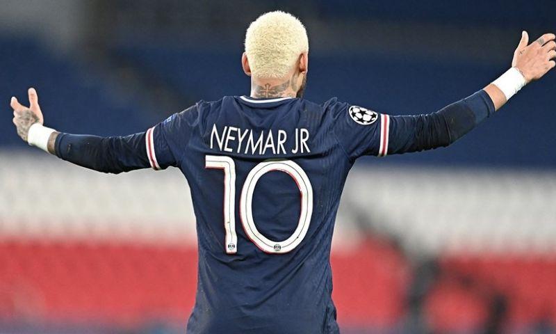 Afbeelding: 'Als Neymar zijn rechtszaak laat vallen, willen we hem terughalen naar Barcelona'