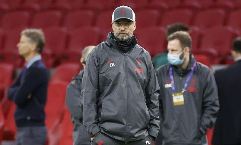 Afbeelding: Onder meer Liverpool krijgt groen licht: Anfield opent zijn deuren voor supporters