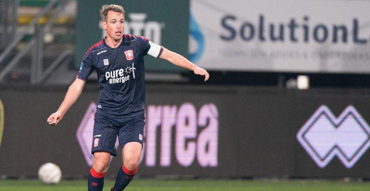 Brama lovend over oud-Ajacieden bij FC Twente: 'Wil om te slagen druipt ervan af'
