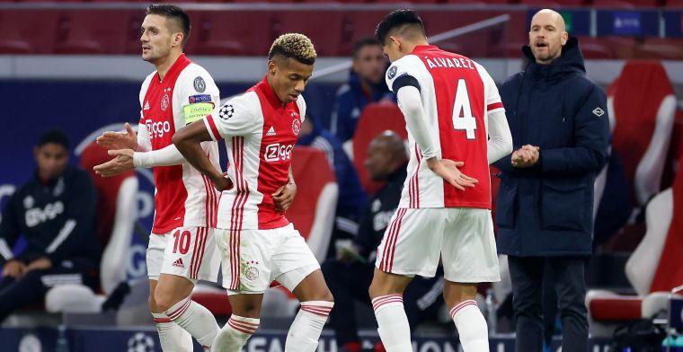 Drie verrassende fouten: waarom Ajax weinig tot geen moeite had met Midtjylland
