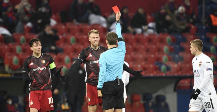 Jörgensen haalt z'n gram: 'Heb je Zlatan gezien? Ik weet niet wat dat was?'