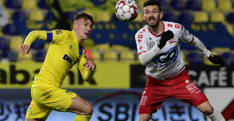 Hines-Ike van KV Kortrijk is duidelijk: Spelen of vertrekken