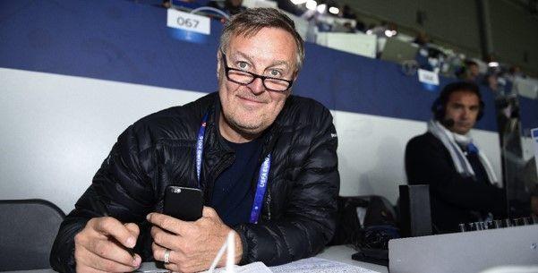 Raes zwicht voor Eleven Sports: Zulte Waregem-Anderlecht wordt 'vuurdoop'