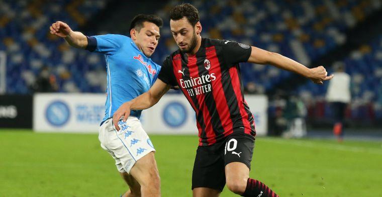 'Man United gaat bijna transfervrije Van de Beek-concurrent oppikken bij AC Milan'