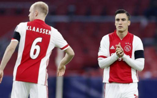 Zaakwaarnemer bevestigt: Tagliafico en Ajax zijn het eens over nieuw contract
