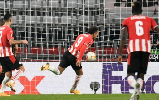 Nederlandse kranten lyrisch over PSV'er: 'Hij is op de weg terug naar topniveau'