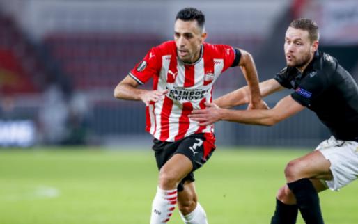 'Vier spelers van PSV hebben moeite met 'superegoïst' Eran Zahavi'
