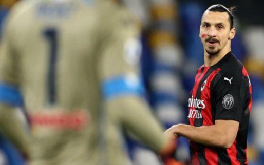 Afbeelding: Zweden-comeback Zlatan weer een stap dichterbij: 'Zo snel mogelijk over gesproken'