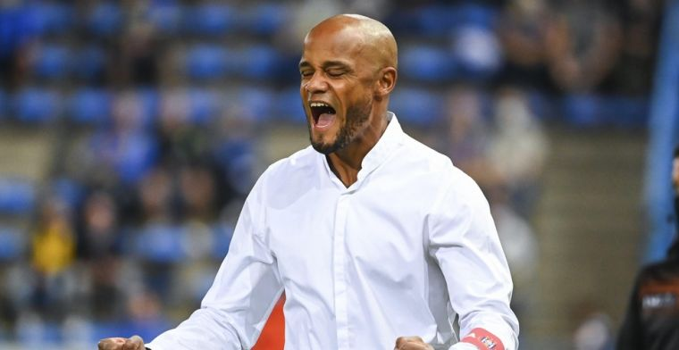 Kompany bijzonder blij met komst van Nilis bij Anderlecht: Een clubicoon