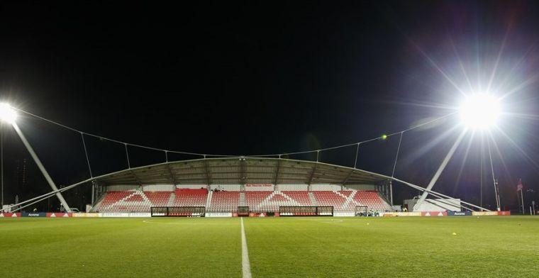 Jeugd van Ajax en PSV wordt beschermd: lichtere ballen om te koppen op training