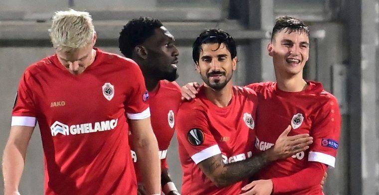 Zeven conclusies na Europese midweek: de ene Belgische club is de andere niet