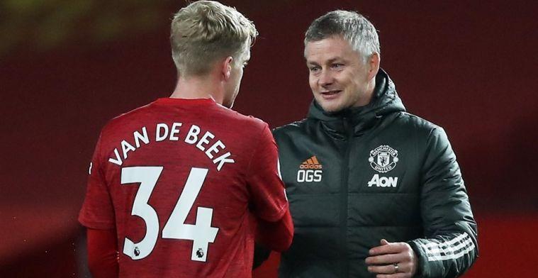 United kampt met blessures op het middenveld: eindelijk kansen voor aanwinst?