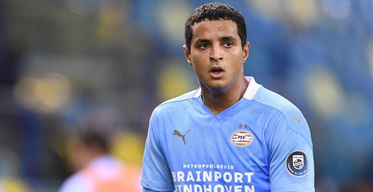 Afellay kan PSV-trainer Schmidt niet volgen: Ik vind het geen goede timing