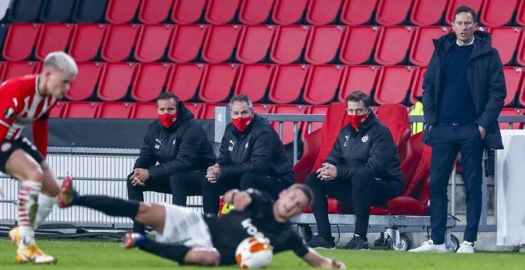 Schmidt ziet PSV-uitblinker én gaat in op Ihattaren-situatie: 'Daarom besloten'