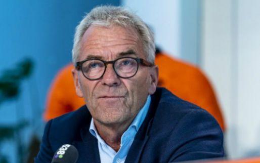 KNVB doet dringend beroep op overheid: 'Zwaard van Damocles boven 't hoofd'