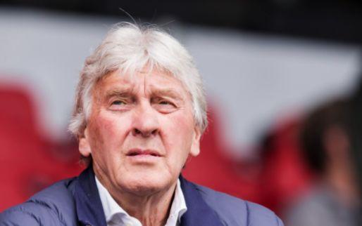 Afbeelding: PSV-Sparta in het teken van overleden Pim Doesburg: 'Zal wel 0-0 worden'