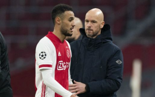 Meerdere vraagtekens bij Ajax richting Liverpool: 'Aantal jongens met klachten'