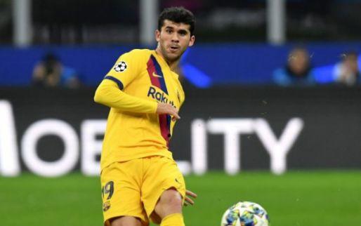 Real Betis hoopt op deal met Barça: Aleñá of Puig