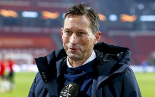 Afbeelding: Götze ook tegen Sparta onzeker voor PSV: 'Eerst willen we alle informatie hebben'