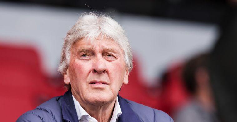 PSV-Sparta in het teken van overleden Pim Doesburg: 'Zal wel 0-0 worden'