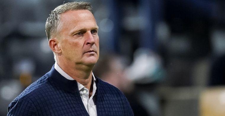 OPSTELLING: Genk kan bij Cercle eerste plaats van Club Brugge overnemen