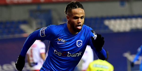 Bongonda (Genk): Mijn volgende club zal van een ander kaliber zijn dan Celta