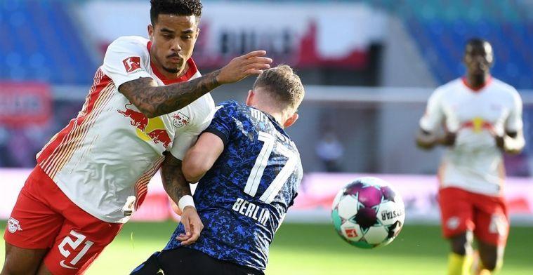 Kritiek op snel Ajax-vertrek: 'Ik kwam destijds makkelijk bij het eerste elftal'