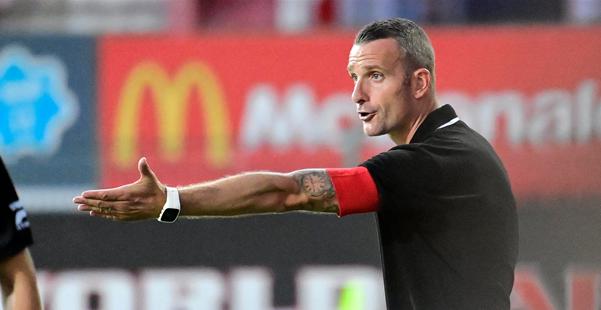 """Eerder genoemd bij Anderlecht en KRC Genk: """"Zijn geld waard bij Waasland-Beveren"""""""