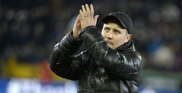 Blondel (ex-Club Brugge): 'Zodra de media mij kon breken, waren ze blij'